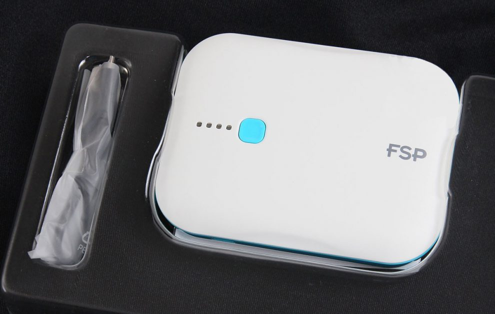 Batterie externe FSP Runner 7800