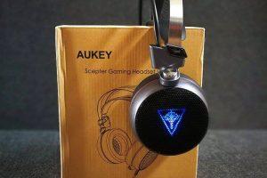 Casque Aukey GH-S4