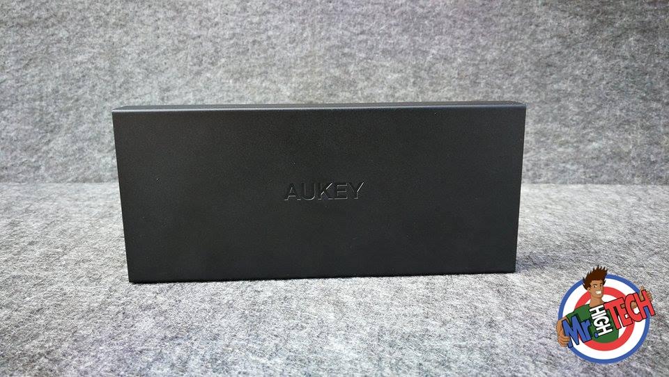 Aukey PB-T3