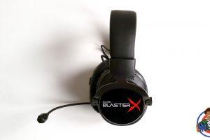 Creative Labs Sound BlasterX H5 TE