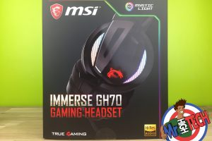MSI Immerse GH70