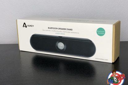 Enceinte Bluetooth Aukey BT023