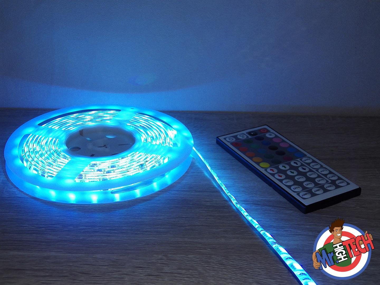 Aukey ruban LED