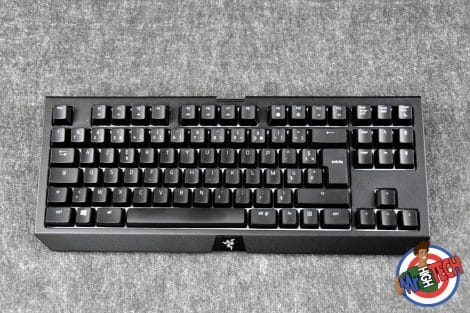 Blackwidow Tournament Edition Chroma V2