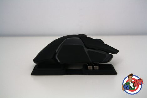 Steelseries Souris Rival 600