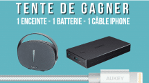 Concours Apple Station