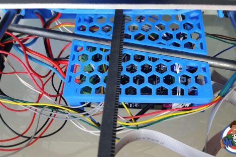 Imprimante 3D Tizyx K25