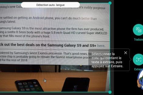 Photo Samsung Galaxy Note 8