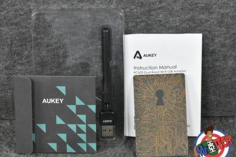 Aukey WF-R5