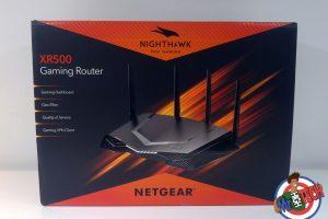 Netgear XR500 Nighthawk