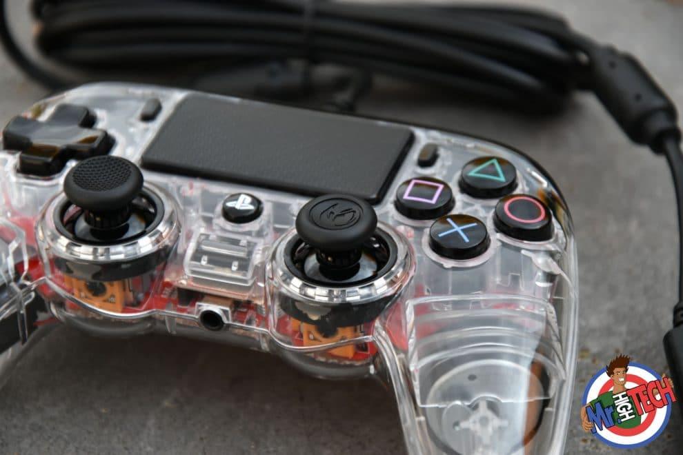 Nacon Compact Controller