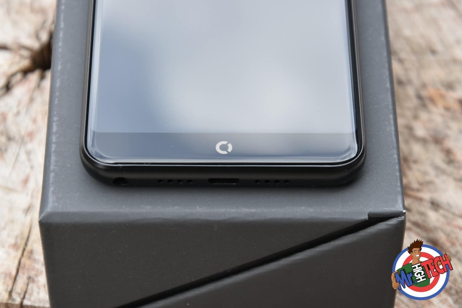 Smartphone Echo Horizon 6