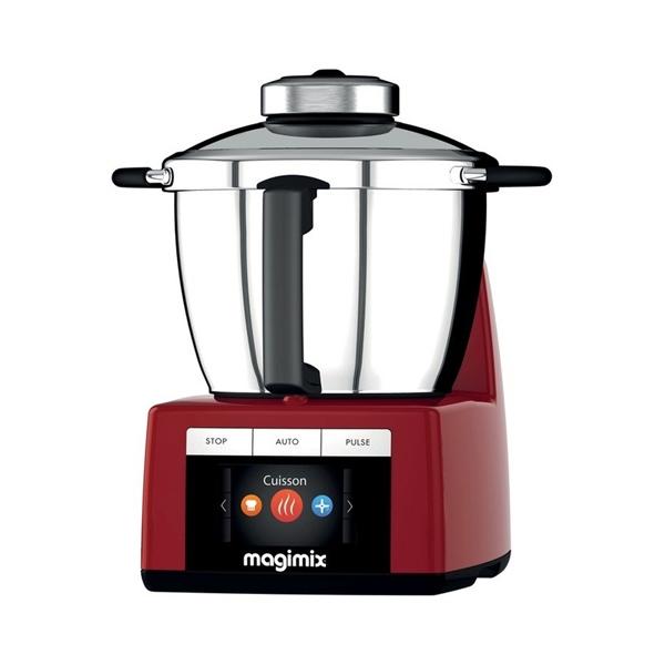Robot cuisine Magimix
