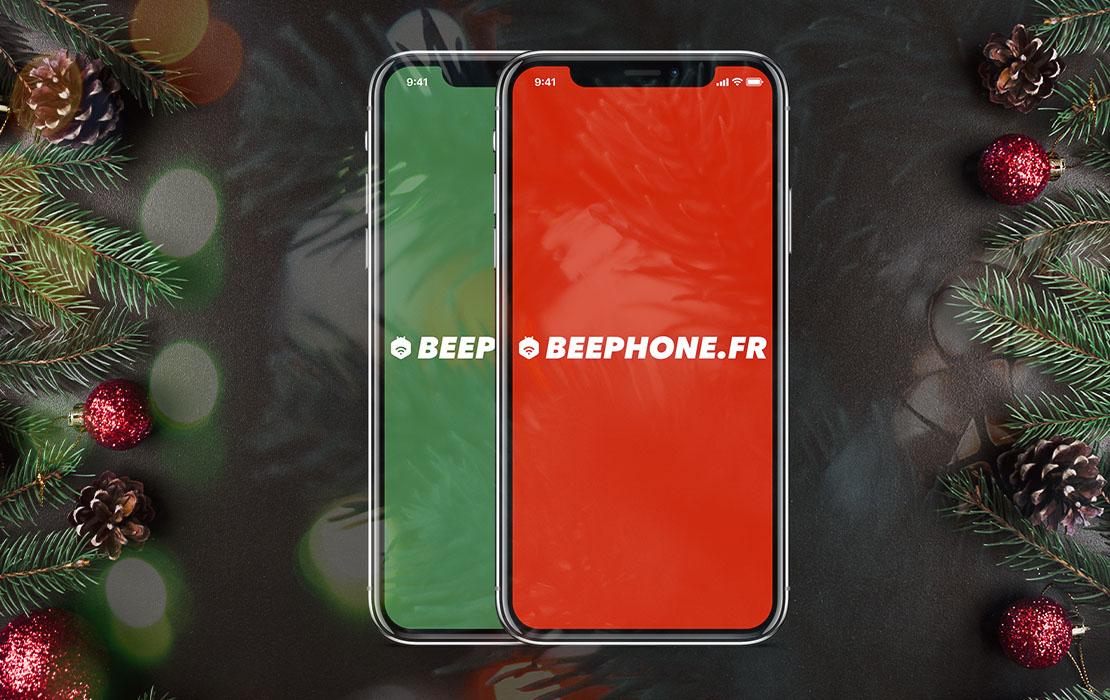 iPhone X recontionné