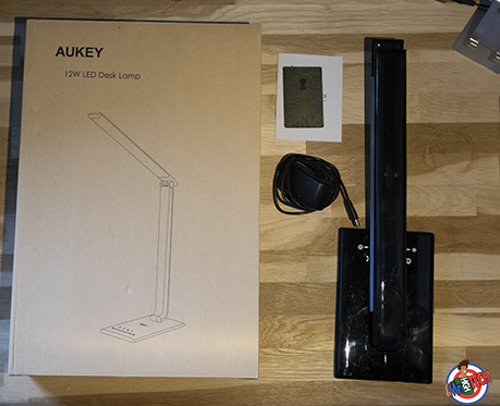 lampe Auley lt-t10