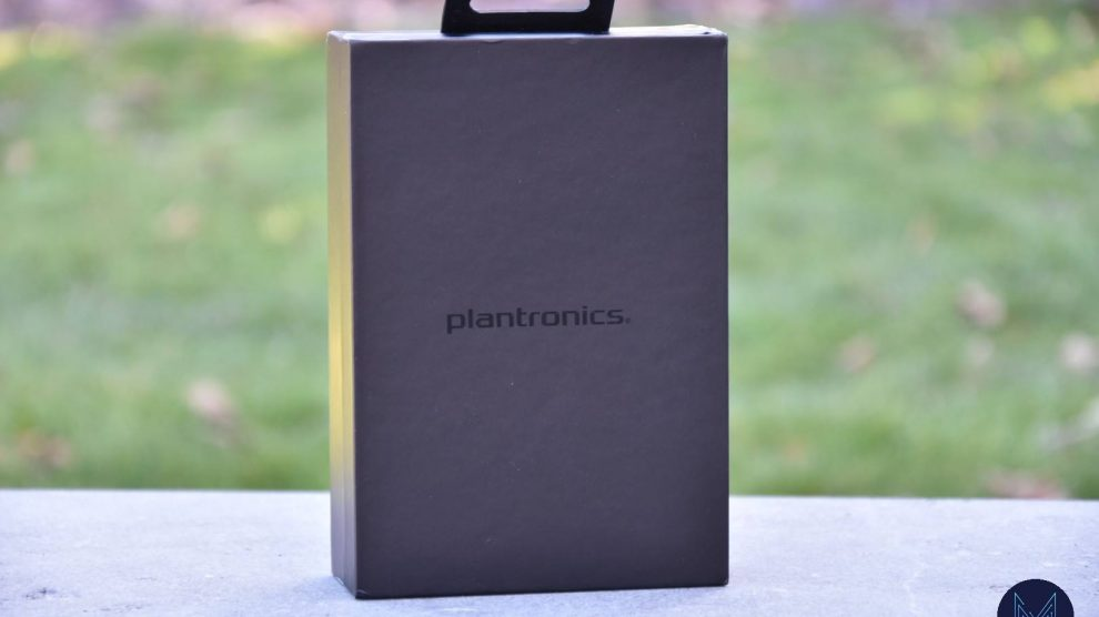 Plantronics BackBeat Fit 3100